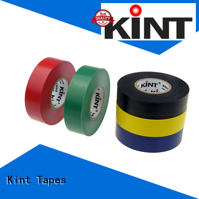 Kint customized insulation tape personalized for electrical insulating application