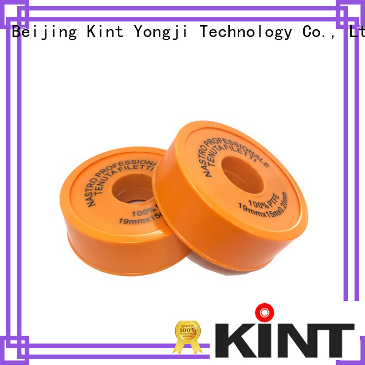 Kint thread seal tape factory price for motors