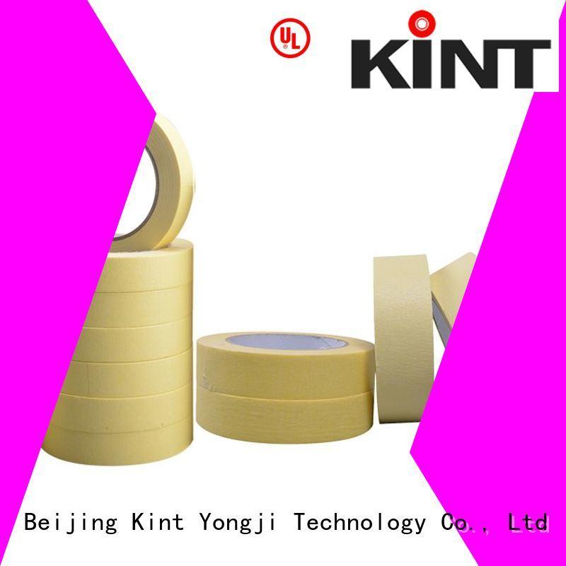 no residue masking tape easy to use for bundling tabbing