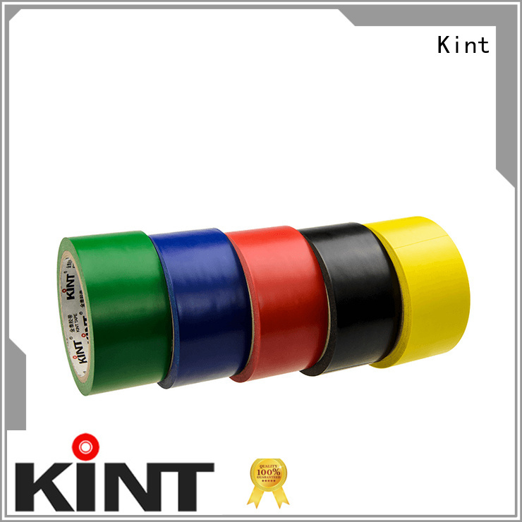 corrosion resistance floor tape personalized for wire joint winding