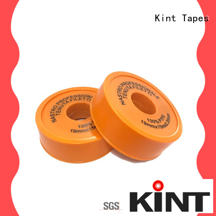 good quality teflon tape supplier for wire joint winding