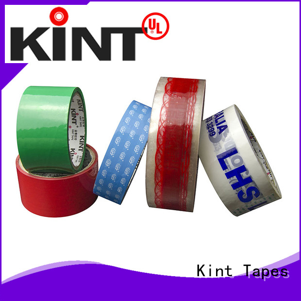 Kint Top thick packing tape for business for industrial plating