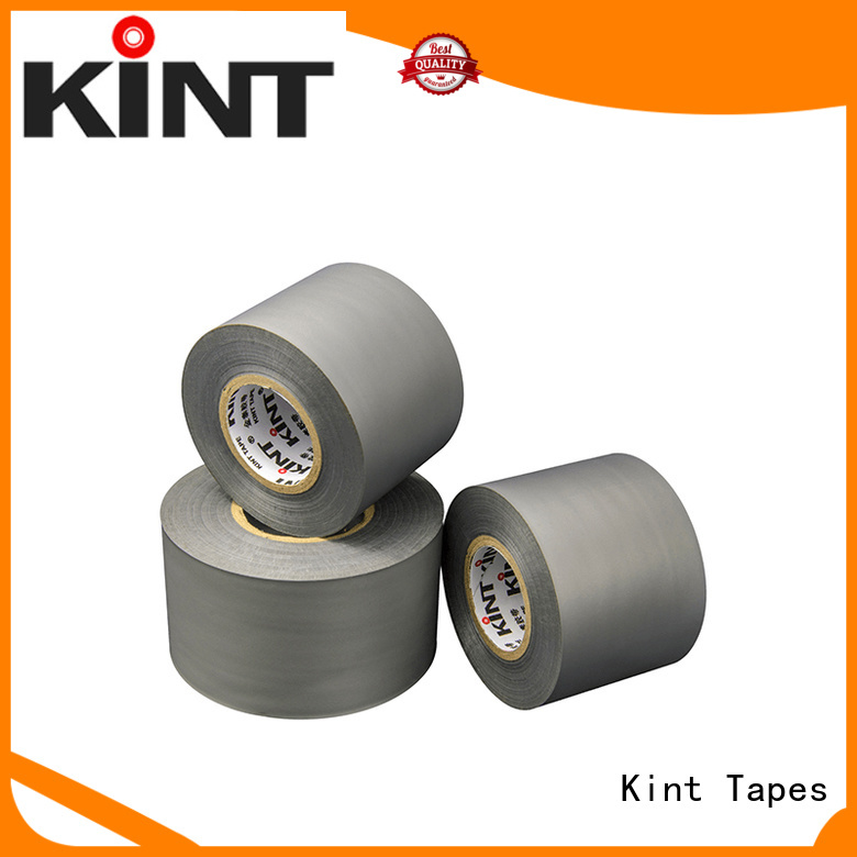 Kint good quality pvc pipe wrapping tape supplier for motors